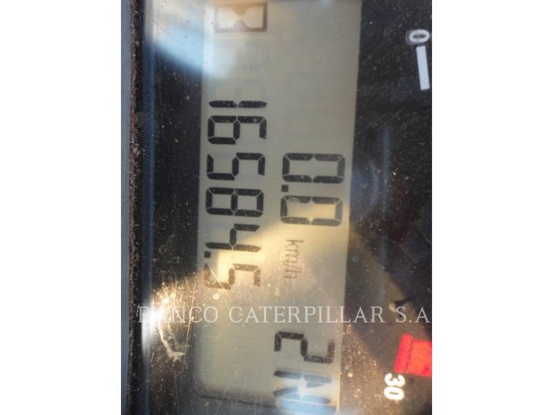 CATERPILLAR ホイール・ローダ/インテグレーテッド・ツールキャリヤ 938H equipment  photo 6