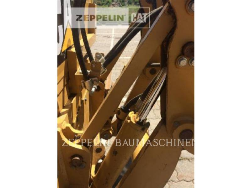 CATERPILLAR KETTENDOZER D5K2XL equipment  photo 13