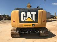 CATERPILLAR TRACK EXCAVATORS 324E L equipment  photo 8