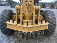 DEERE & CO. モータグレーダ 672G equipment  photo 5