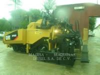 CATERPILLAR PAVIMENTADORA DE ASFALTO AP555E equipment  photo 5