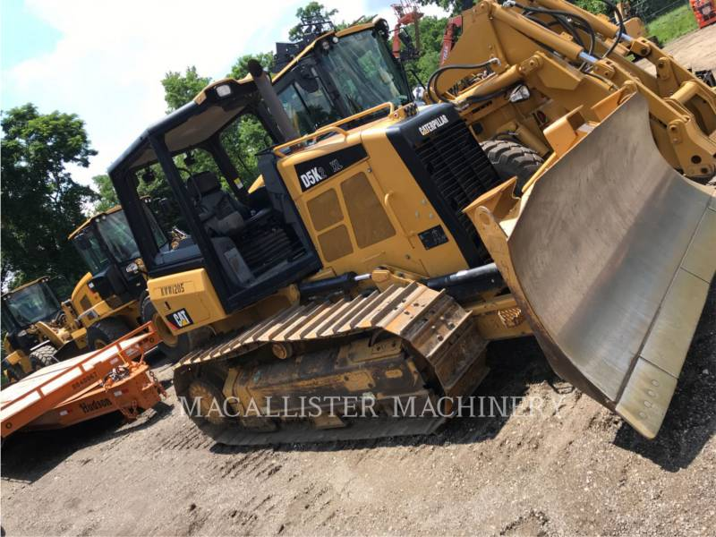 CATERPILLAR TRACTEURS SUR CHAINES D5K2XL equipment  photo 1