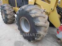 Caterpillar SILVICULTURĂ – MAŞINI DE ADUNAT COPACI 563 equipment  photo 10