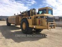 CATERPILLAR WAGON CITERNE A EAU 621G WW equipment  photo 1