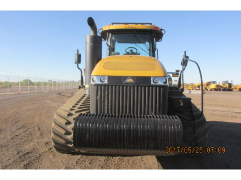 AGCO-CHALLENGER AG TRACTORS MT845E equipment  photo 5