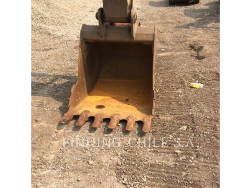 HITACHI PELLES SUR CHAINES 350LC 3 equipment  photo 6