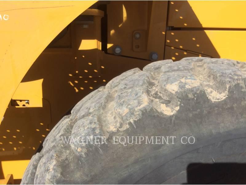 DEERE & CO. WHEEL LOADERS/INTEGRATED TOOLCARRIERS 624K equipment  photo 7