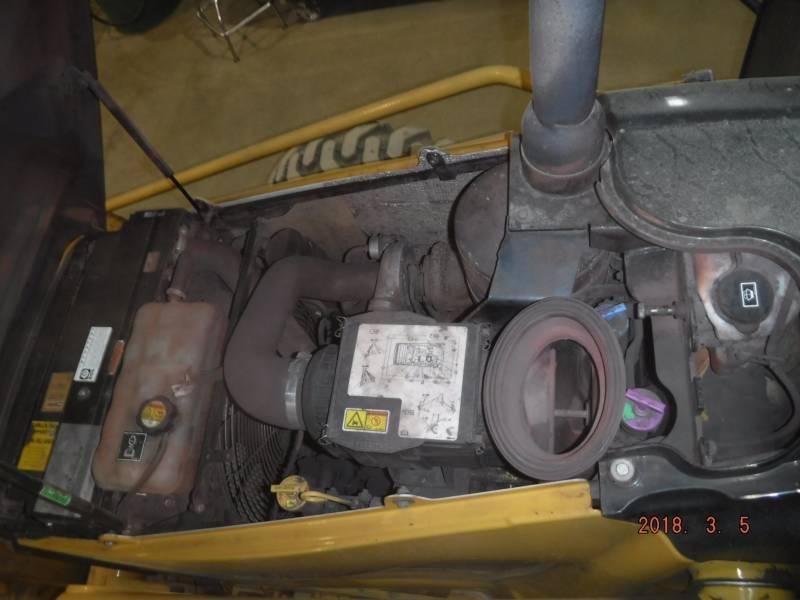 CATERPILLAR バックホーローダ 420EST equipment  photo 9