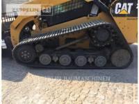 CATERPILLAR SKID STEER LOADERS 287D equipment  photo 12