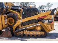 Equipment photo CATERPILLAR 299D MULTITERREINLADERS 1