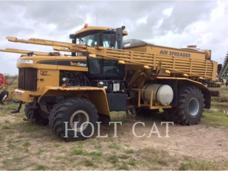 AG-CHEM SPRÜHVORRICHTUNGEN TG8400 equipment  photo 1
