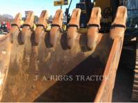CATERPILLAR TRACK EXCAVATORS 349E 12C equipment  photo 17