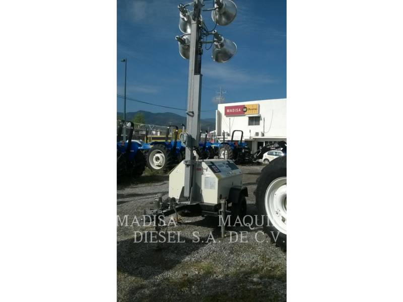 TEREX CORPORATION TORRE DE ALUMBRADO RL4000 equipment  photo 4