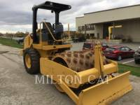CATERPILLAR VERDICHTER CP44 equipment  photo 2