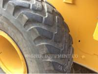 DEERE & CO. WHEEL LOADERS/INTEGRATED TOOLCARRIERS 624K equipment  photo 16