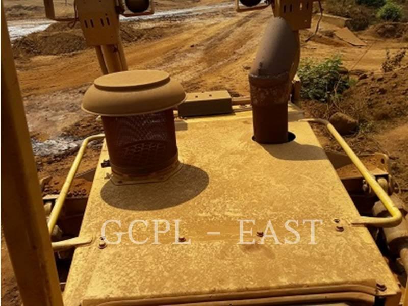 CATERPILLAR TRACK TYPE TRACTORS D8RLRC equipment  photo 7