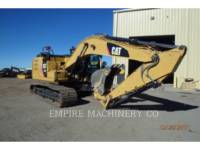 CATERPILLAR PELLES SUR CHAINES 323FL equipment  photo 1
