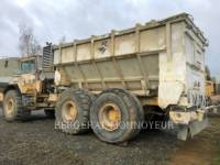 VOLVO CONSTRUCTION EQUIPMENT アーティキュレートトラック A30 equipment  photo 2