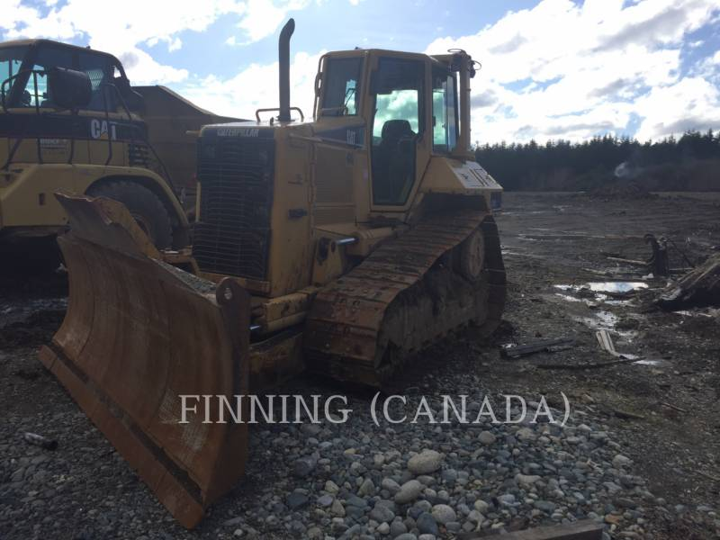 Caterpillar TRACTOARE CU ŞENILE D6NXL equipment  photo 2
