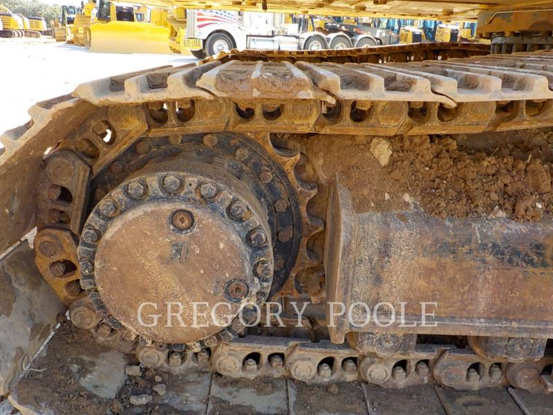 Caterpillar EXCAVATOARE PE ŞENILE 329E L equipment  photo 23