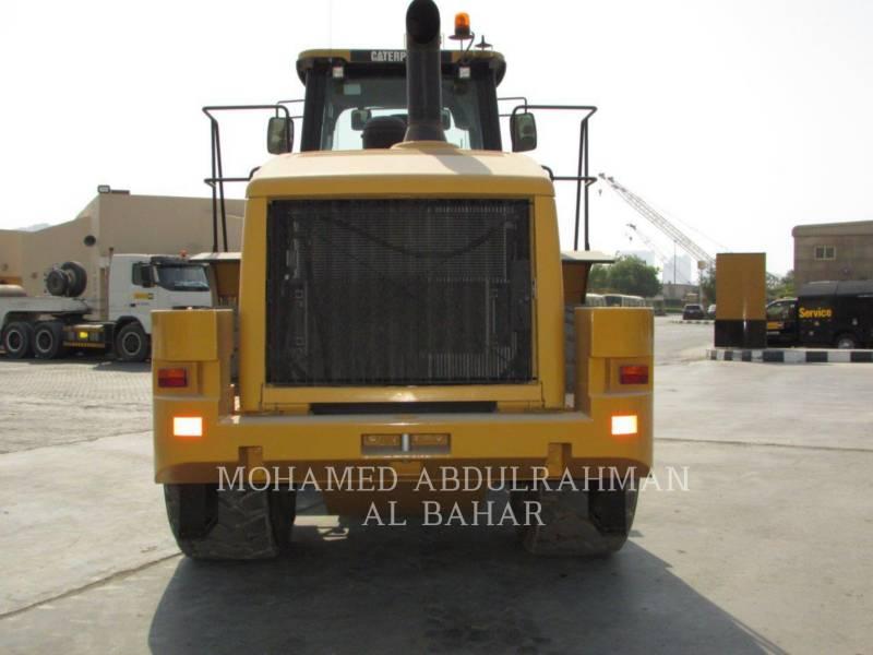 CATERPILLAR RADLADER/INDUSTRIE-RADLADER 966H equipment  photo 4