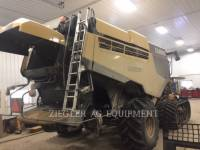 Equipment photo LEXION COMBINE 740TT COMBINADOS 1