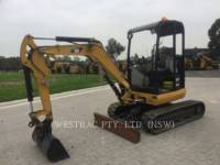 Equipment photo Caterpillar 302.7DCR EXCAVATOARE PE ŞENILE 1