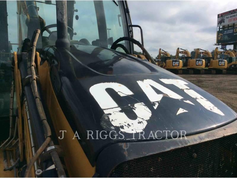 CATERPILLAR BACKHOE LOADERS 420EIT equipment  photo 17