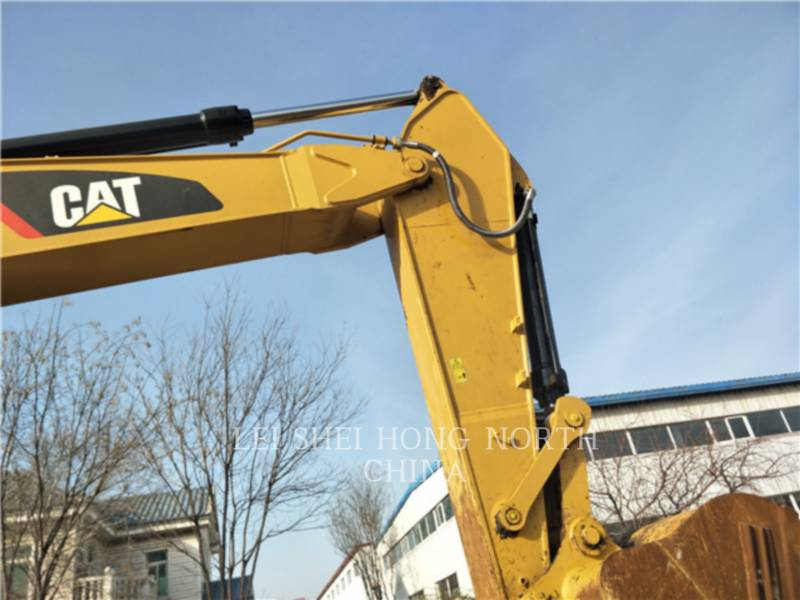CATERPILLAR TRACK EXCAVATORS 336D2 equipment  photo 11