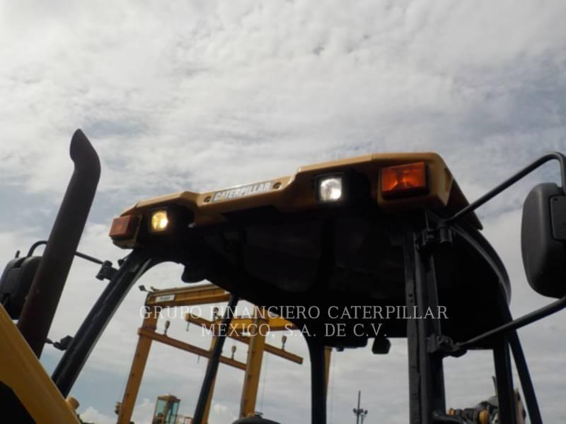 Caterpillar BULDOEXCAVATOARE 416EST equipment  photo 15