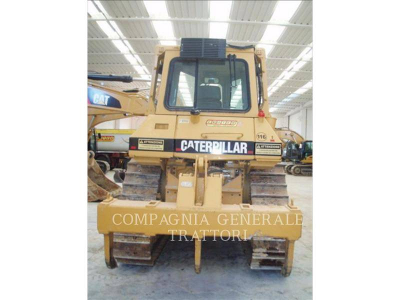 CATERPILLAR TRACTEURS SUR CHAINES D5H equipment  photo 4