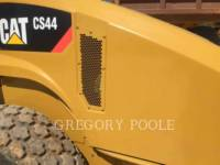 CATERPILLAR COMPACTADORES DE SUELOS CS-44 equipment  photo 15
