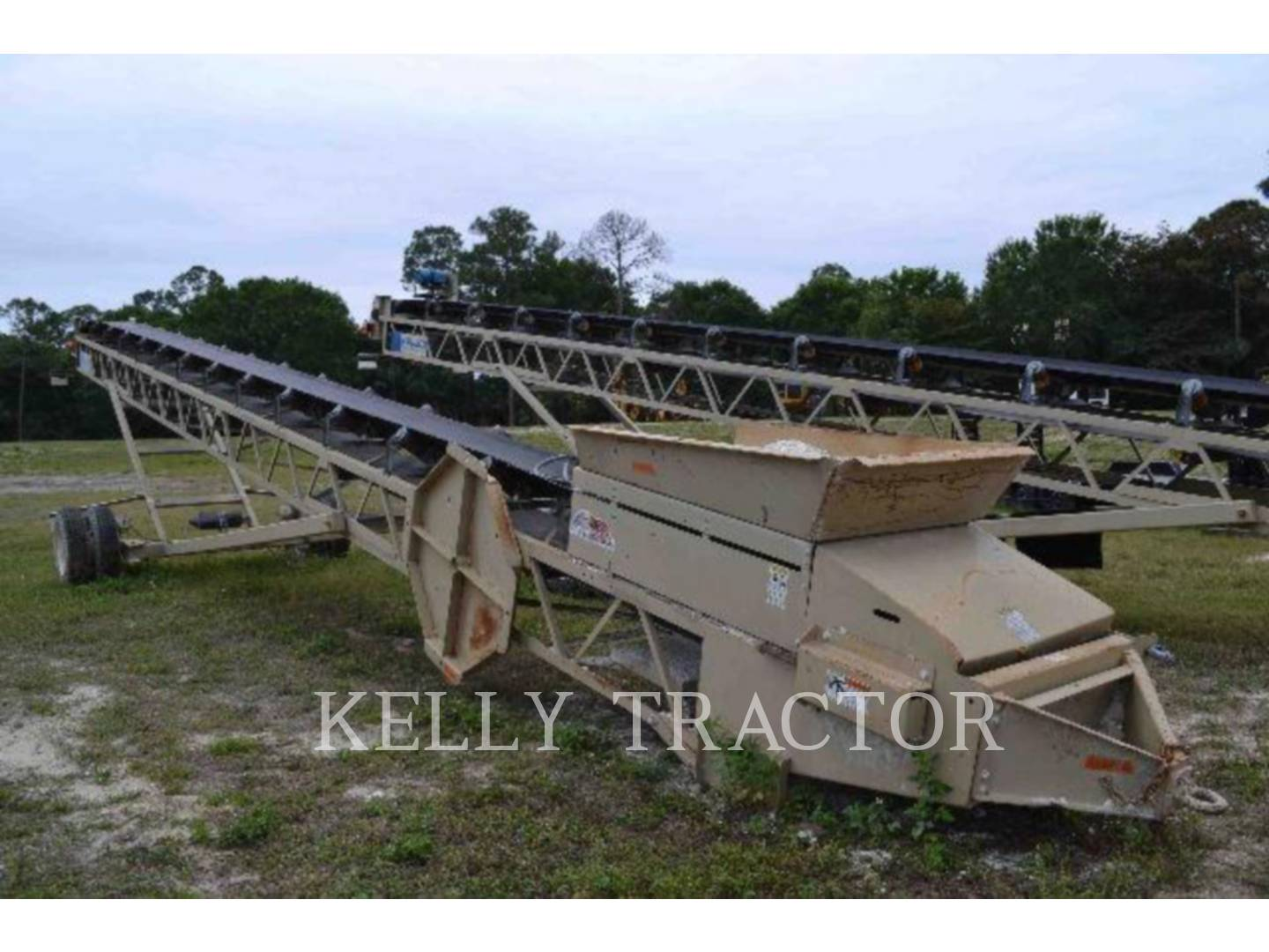 Detail photo of 2012 Kolberg 11-3060 from Construction Equipment Guide