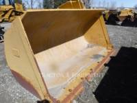 CATERPILLAR WT - BUCKET 966BTP5.75 equipment  photo 2