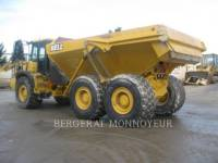 BELL EQUIPMENT NORTH AMERICA, INC. ARTICULATED TRUCKS B30E equipment  photo 7
