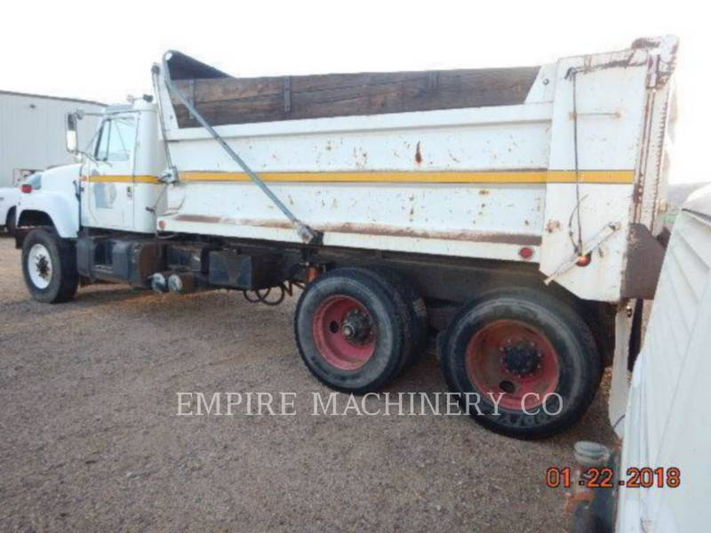 INTERNATIONAL SONSTIGES DUMP TRUCK equipment  photo 3
