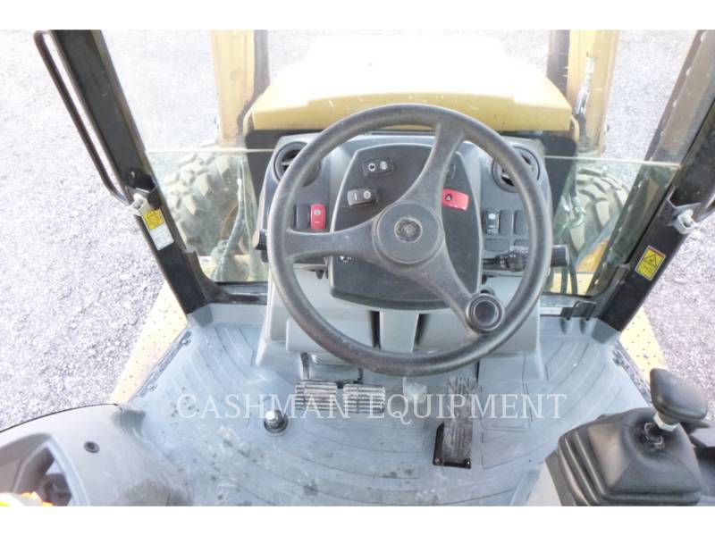 CATERPILLAR BAGGERLADER 430FST equipment  photo 11