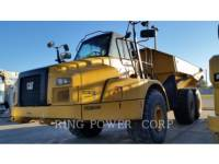 Equipment photo Caterpillar 745C CAMIOANE ARTICULATE 1