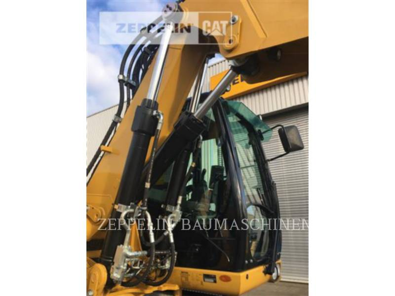 CATERPILLAR EXCAVADORAS DE RUEDAS M315D equipment  photo 18