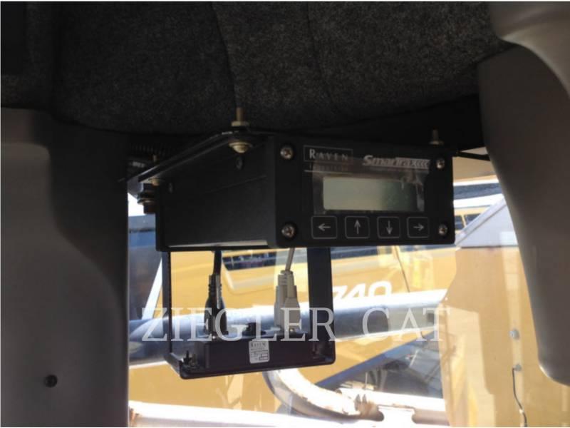 AG-CHEM FLUTUADORES 8303 equipment  photo 19