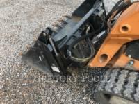 CASE PALE COMPATTE SKID STEER TR270 equipment  photo 12