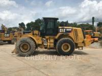 CATERPILLAR CARGADORES DE RUEDAS 966M equipment  photo 8