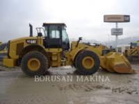 CATERPILLAR ホイール・ローダ/インテグレーテッド・ツールキャリヤ 950 GC equipment  photo 9