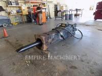 CATERPILLAR AG - HAMMER H120ES equipment  photo 3