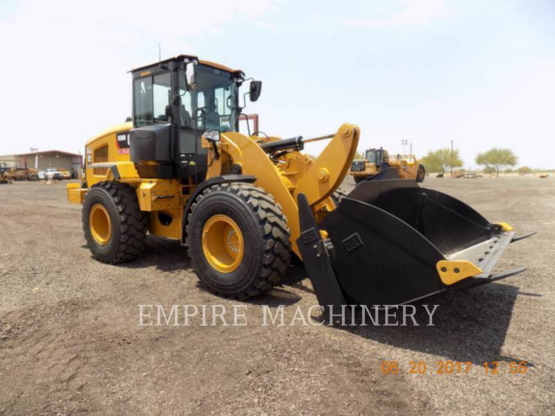 CATERPILLAR WHEEL LOADERS/INTEGRATED TOOLCARRIERS 926M equipment  photo 1