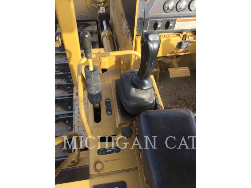 CATERPILLAR TRACTORES DE CADENAS D5CIII equipment  photo 17