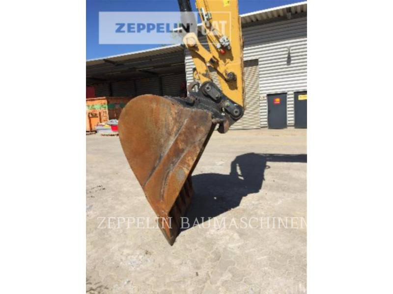 CATERPILLAR EXCAVADORAS DE CADENAS 329ELN equipment  photo 12