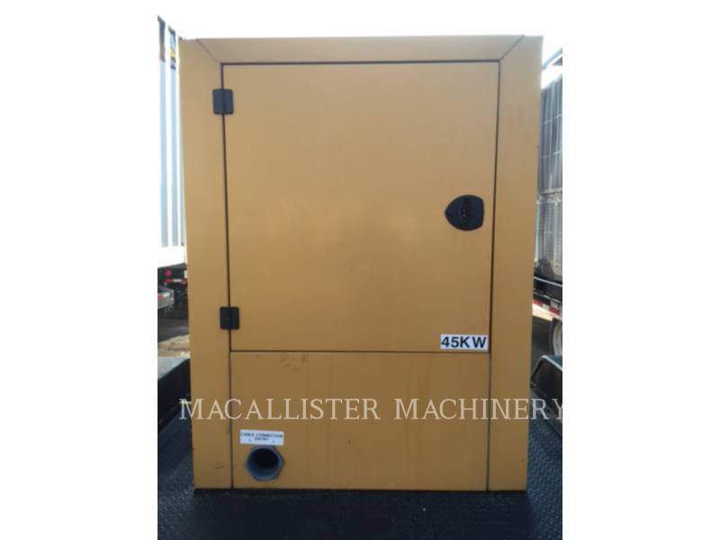 OLYMPIAN STATIONARY GENERATOR SETS G45 equipment  photo 11
