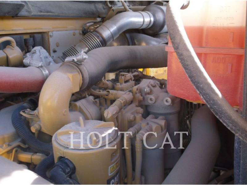CATERPILLAR PNEUMATIC TIRED COMPACTORS CW34 equipment  photo 7