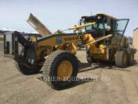 Equipment photo VOLVO CONSTRUCTION EQUIPMENT G946 NIVELEUSES 1